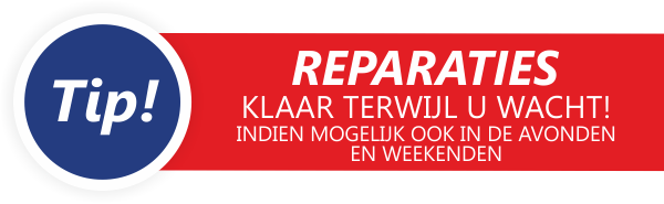 reparaties | TTL van Berkel (Tilburg)